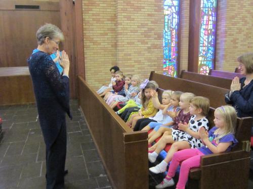 Lutheran Church Fairlawn Ohio Christmas Events 2020 Preschool | Faith Lutheran Church