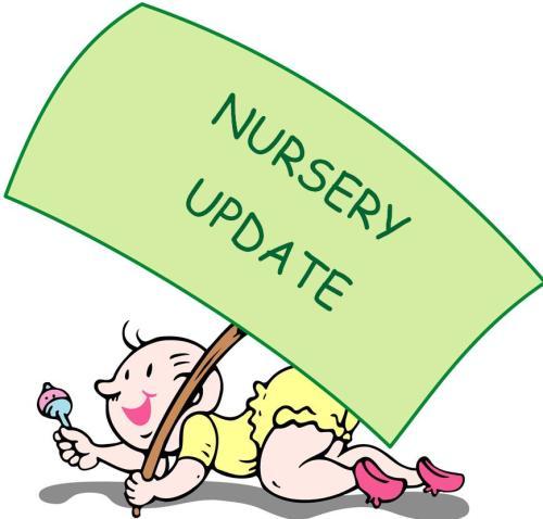 Nursery, Childcare