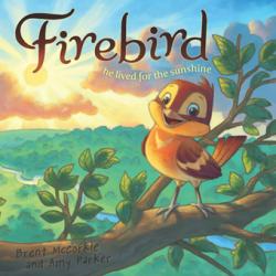 Firebird, StoryWalk, Family, Children